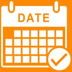 NCRAAO Calendar